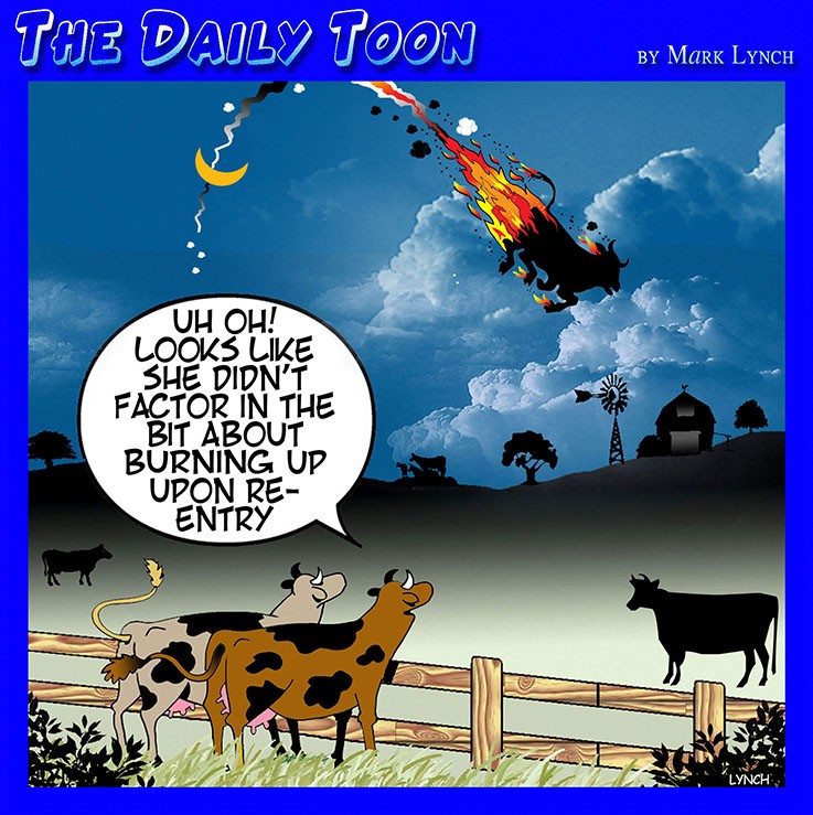 Fairy tales cartoon