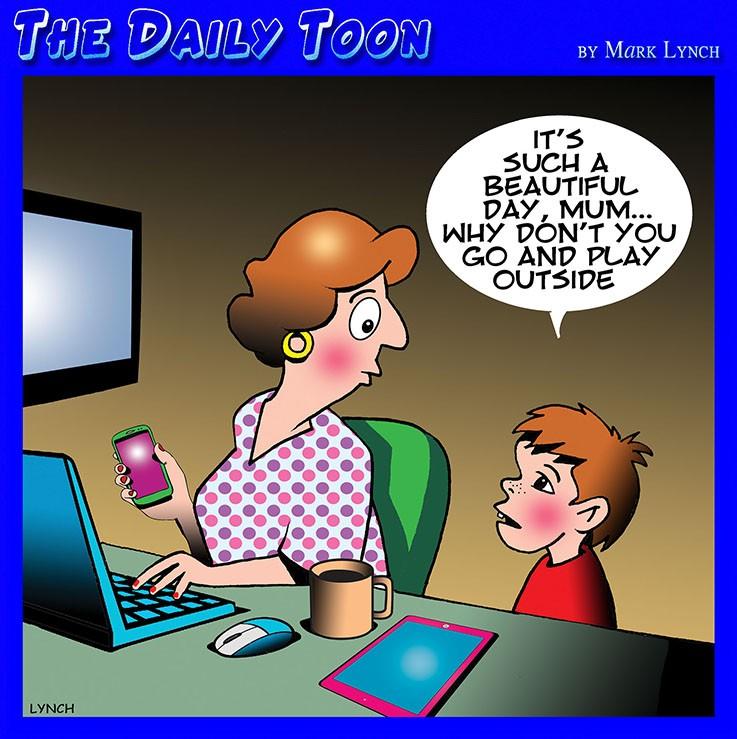 Kids cartoon