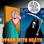 Dyson cartoon