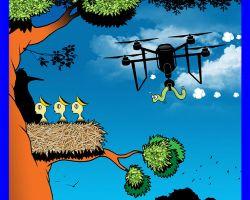 Amazon cartoon