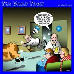 Filet mignon cartoon
