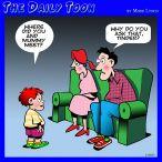 Dating sites cartoon